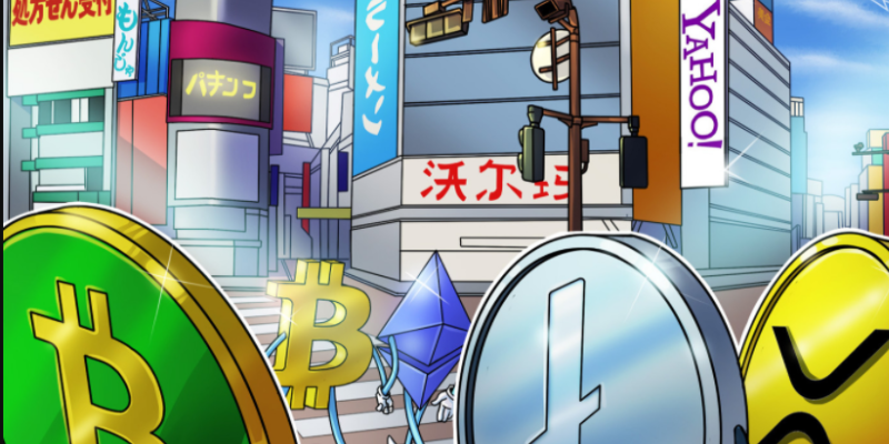 Most Popular Crypto Companies in Japan